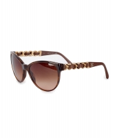 Chanel Cat Eye Sunglasses 5215Q - Chanel