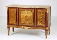 Hollandse Louis XVI Commode