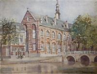 De Universiteit van Leiden