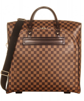 Louis Vuitton Damier Ebene Nolita Travel Bag PM - Louis Vuitton