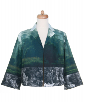 SS 2012 Dries van Noten Cropped Jacket