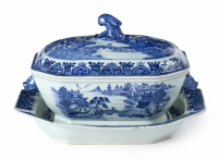 A Chien-Lung Tureen