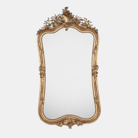 Grote Rococo Spiegel