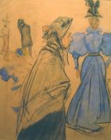 Fashion scene