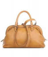 Dries Van Noten Leather Doctor Bag - Dries van Noten