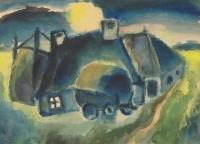 Farm - Gerrit Benner