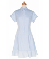 Christian Dior Striped Shirt Dress - Christian Dior