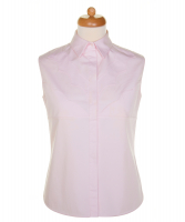 Christian Dior Pink Cotton Sleeveless Top - Christian Dior