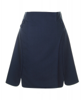 Christian Dior A-Line Mini Skirt - Christian Dior