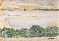 Baai, 1916