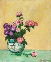 Bloemstilleven - Francis Picabia