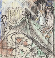 Evolutie - Jan Toorop