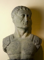 A Hardstone Bust