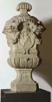Sandstone Vase