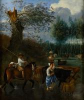 Jan Siberechts (1627-1703)