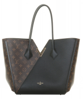 Louis Vuitton Kimono Monogram MM Noir Tote Bag - Louis Vuitton