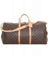Louis Vuitton Keepall 60 Travel Bag - Louis Vuitton