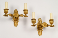 Empire Wall Sconces