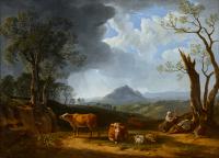 Hendrik Voogd (Amsterdam 1768 – 1839 Rome)