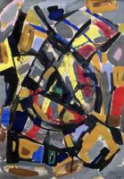 Jan Gerrit Jordens 1883-1962 - Jan Gerrit Jordens
