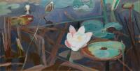 Waterlelies - Dirk Smorenberg