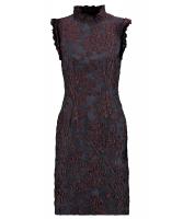 Lanvin Jacquard Dress - Lanvin
