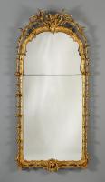 Dutch Louis XV mirror