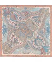 Hermes Carre Le Jardin de la Maharani - Hermès