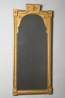A Dutch Empire mirror