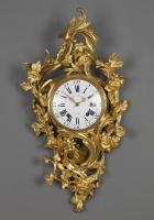 Franse Louis XV Cartelklok