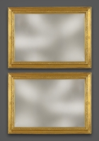 Pair of French Régence Picture Frames