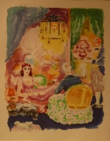 A la recherche du Temps Perdu, tekst Marcel Proust