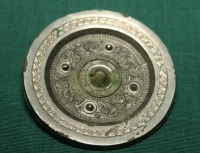A bronze mirror Chinese Art