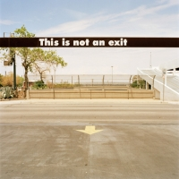 This is not an Exit - Peter Granser