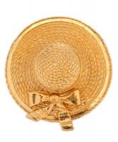 Chanel Hat Brooch - Chanel