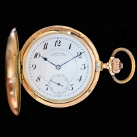 Lange & Söhne pocketwatch