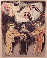 Au Beaux Temps de la Butte, written by Roland Dorgelès