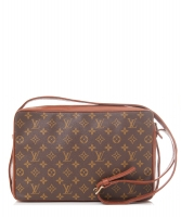 Louis Vuitton 'Bandouliere Bag' in Monogram Canvas