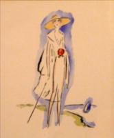 La Garçonne, written by Victor Margueritte.