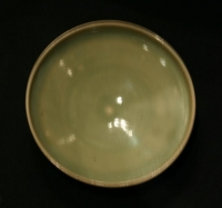 A Jun ware dish