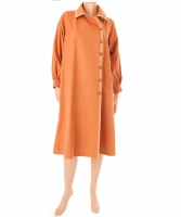 Yves Saint Laurent Oversized Ccoat - Yves Saint Laurent