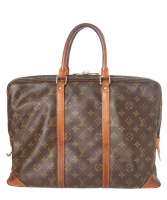 Louis Vuitton Monogram Aktentas - Louis Vuitton
