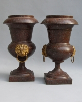 Empire vases