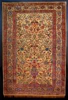 Kashan Suf Silk