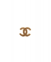 Chanel CC Broche - Chanel