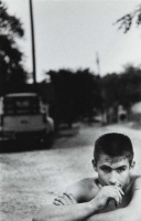 David Roper (from Tulsa Series) - Larry Clark