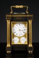 English Carriage Clock
