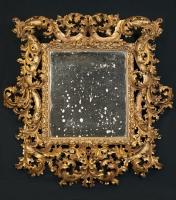 Italian Mirror, Andrea Fantoni