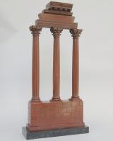 Tempel Castor en Pollux