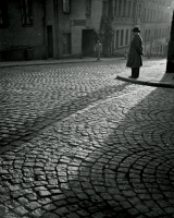 Stockholm 1951 - Dirk de Herder